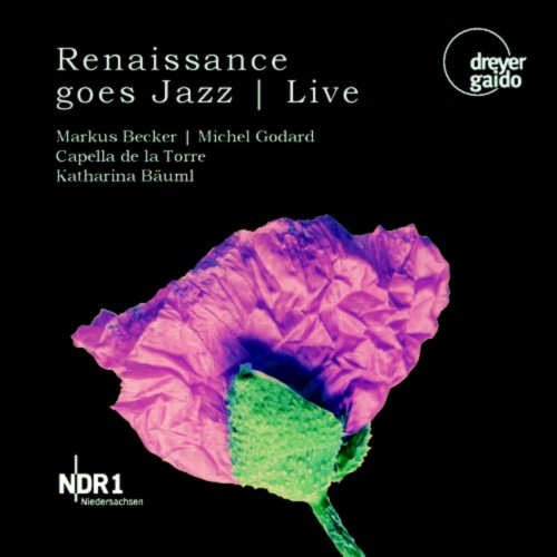 Renaissance goes Jazz